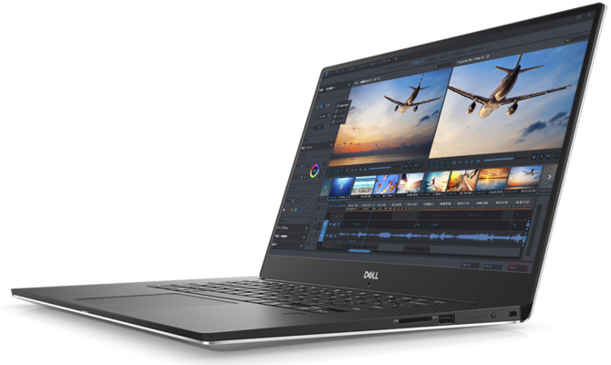 Dell prezentuje laptopy Precision 5530 z Intel Kaby Lake-G [3]