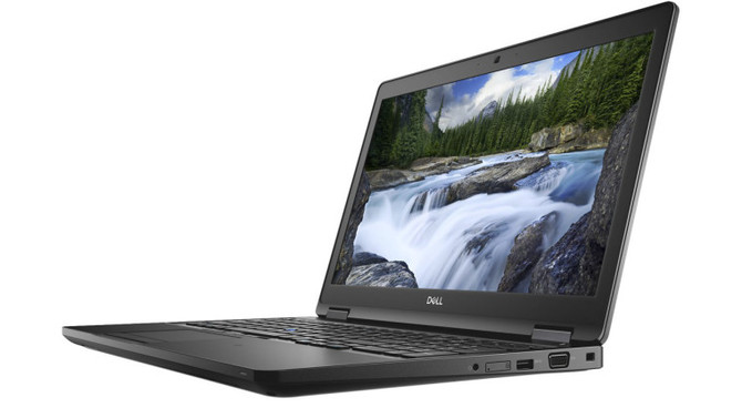 Dell zapowiada nowe laptopy Latitude z Intel Coffee Lake-H [2]