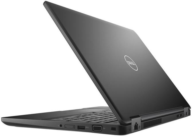 Dell zapowiada nowe laptopy Latitude z Intel Coffee Lake-H [3]
