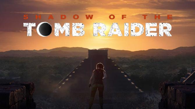 Shadow of the Tomb Raider - pierwsze screeny oraz trailer [1]