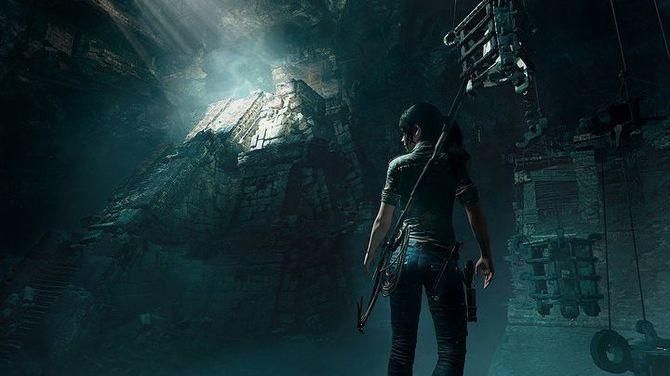 Shadow of the Tomb Raider - pierwsze screeny oraz trailer [2]
