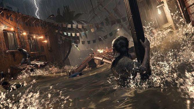 Shadow of the Tomb Raider - pierwsze screeny oraz trailer [4]