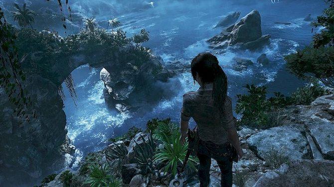 Shadow of the Tomb Raider - pierwsze screeny oraz trailer [5]