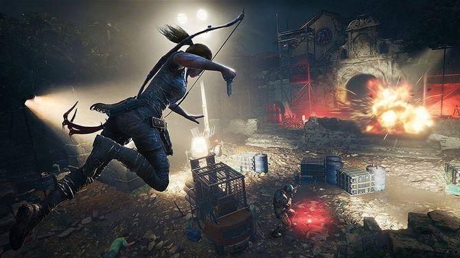 Shadow of the Tomb Raider - pierwsze screeny oraz trailer [6]
