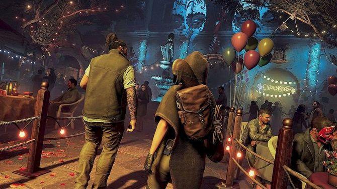 Shadow of the Tomb Raider - pierwsze screeny oraz trailer [7]