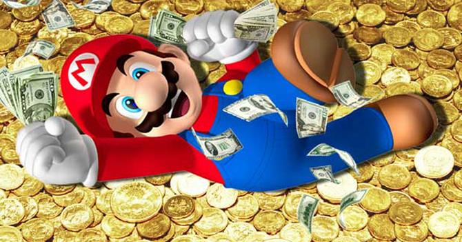 Sprzedano już 17,8 milionów Nintendo Switch. Mario liderem [1]