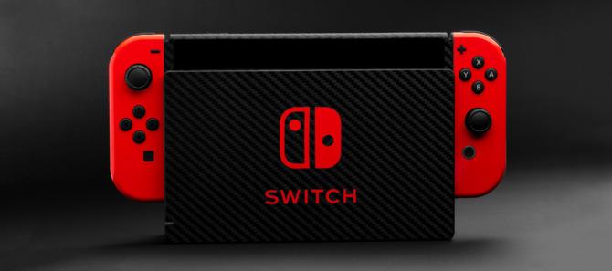 Sprzedano już 17,8 milionów Nintendo Switch. Mario liderem [3]