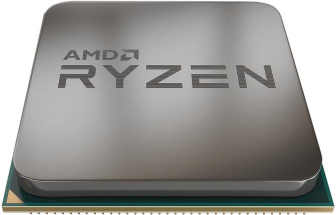 AMD Ryzen 2000 - Kolejne modele procesorów są już w drodze [1]