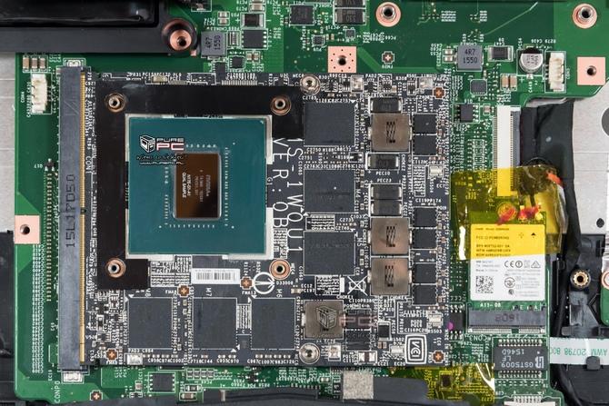 GeForce GTX 1060 Max-P, czyli w co się z nami bawi NVIDIA? [1]