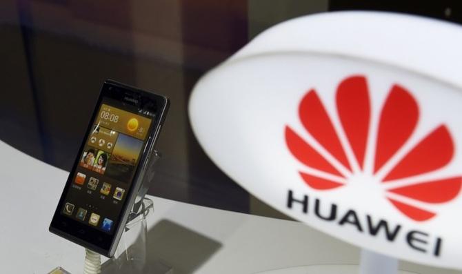 Huawei szykuje własny system operacyjny na czarną godzinę? [1]
