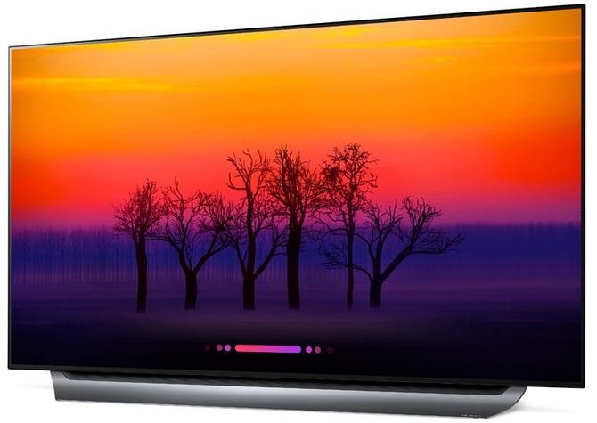 LG OLED 2018 - znamy polskie ceny nowych telewizorów [1]