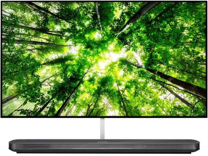 LG OLED 2018 - znamy polskie ceny nowych telewizorów [3]