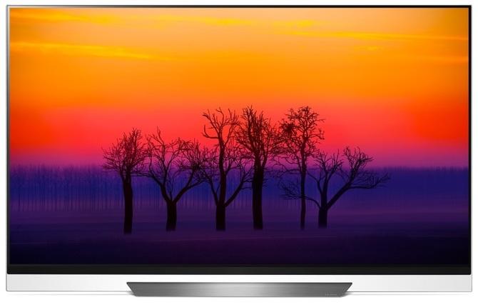 LG OLED 2018 - znamy polskie ceny nowych telewizorów [4]