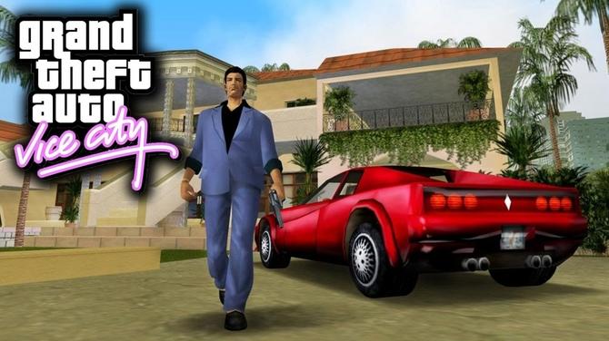 Ostatnia szansa! GTA III, San Andreas i Vice City za 26 zł [2]