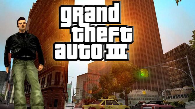 Ostatnia szansa! GTA III, San Andreas i Vice City za 26 zł [3]