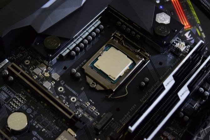 Intel Ocean Cove - Intel szykuje następcę architektury Core [1]
