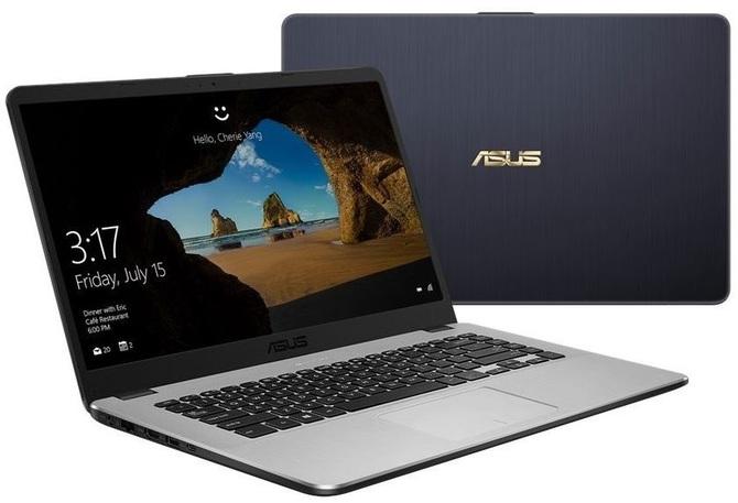 ASUS VivoBook 15 X505ZA z AMD Ryzen Mobile na pokładzie [2]