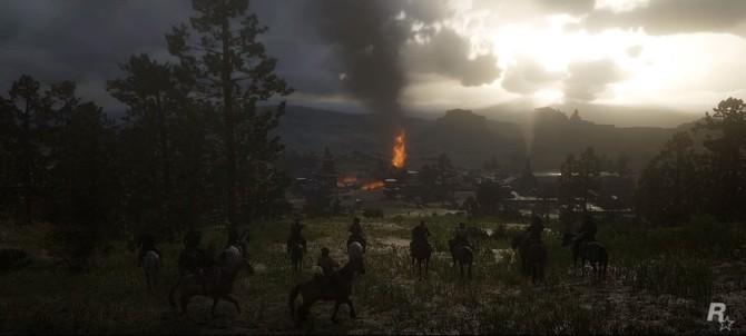 Red Dead Redemption 2 - otrzymaliśmy trzeci zwiastun gry [4]