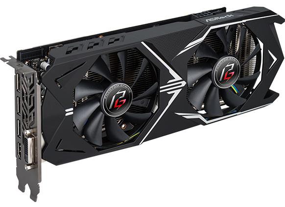 AMD nie dopuszcza kart ASRock Phantom do sprzedaży w Europie [1]