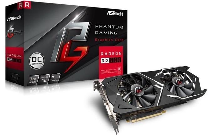 AMD nie dopuszcza kart ASRock Phantom do sprzedaży w Europie [2]
