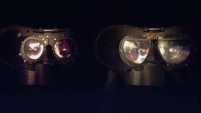 Oculus Half Dome - Prototyp gogli VR z ruchomymi ekranami [2]