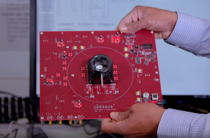 Pokazano prototyp pamięci RAM DDR5 4400 wykonany w 7 nm [3]