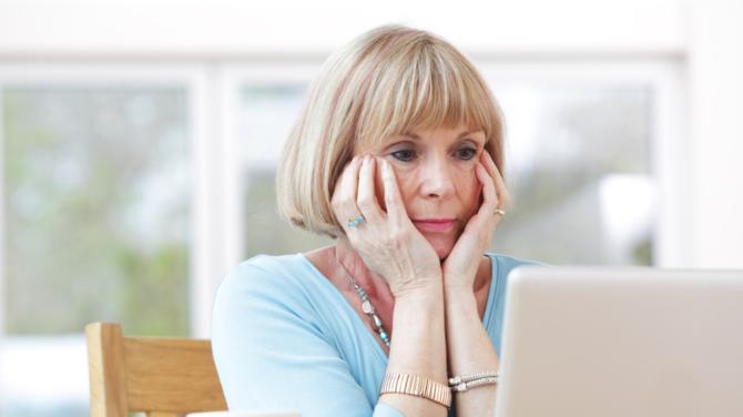 Pracodawcy: pracownicy 50+ za starzy na nową technologię [1]