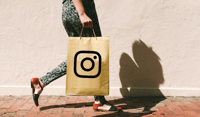 Zakupy na Instagram? Już wkrótce w USA i Wielkiej Brytanii [3]