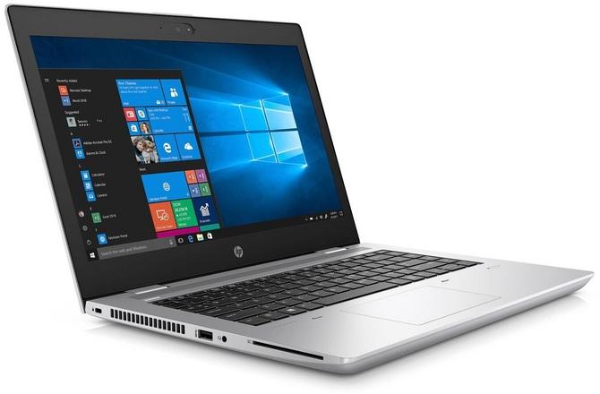 HP Elitebook 705 G5 i Elitebook 645 G4 - nowości z AMD Ryzen [1]