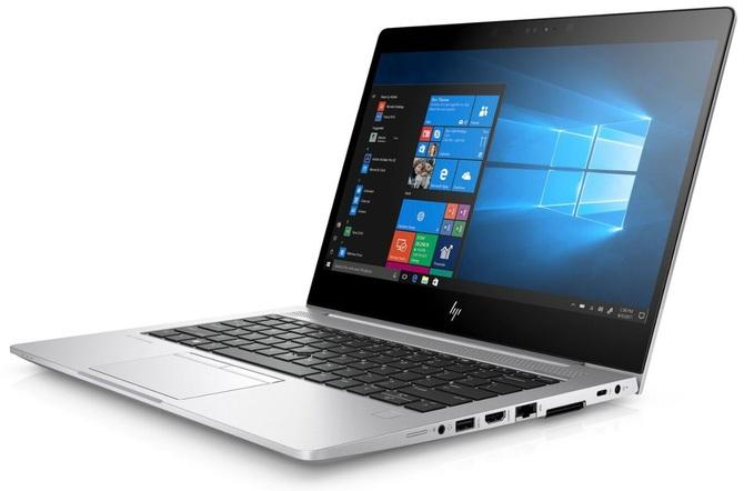HP Elitebook 705 G5 i Elitebook 645 G4 - nowości z AMD Ryzen [2]