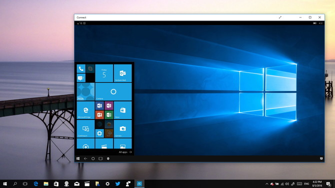 Microsoft zintegruje Windows 10 z każdym Twoim telefonem [2]