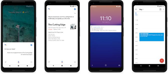 Google I/O 2018 - Assisstant uczy się nowych sztuczek [2]