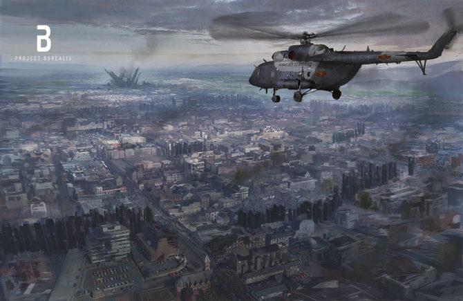 Half-Life 2 Epizod 3? Fani już nad tym pracują, jest trailer [2]