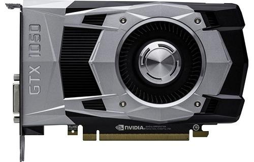 NVIDIA GeForce GTX 1050 3 GB - kolejny przedstawiciel Pascal [2]