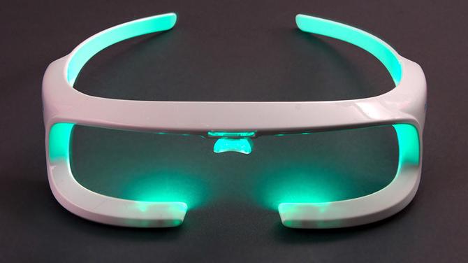 Okulary, które poprawią sen i wzmocnią funkcje kognitywne [1]
