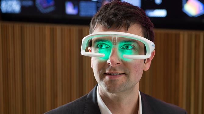 Okulary, które poprawią sen i wzmocnią funkcje kognitywne [2]