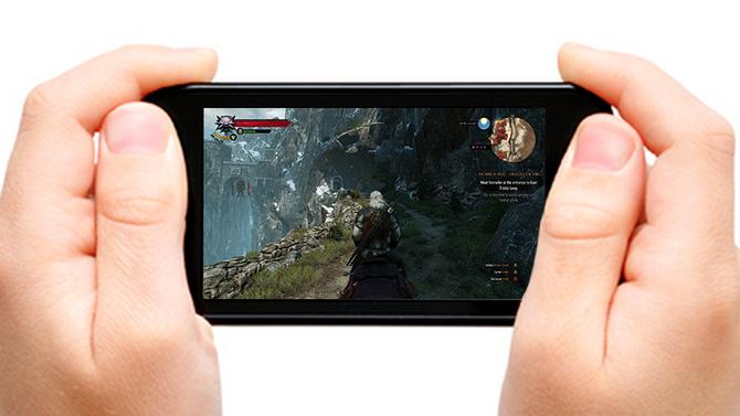 Steam Link pozwoli na strumieniowanie gier z PC na telefony [1]