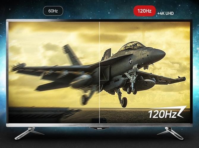 Wasabi Mango UHD430 REAL4K - nowy monitor Ultra HD 120 Hz [1]