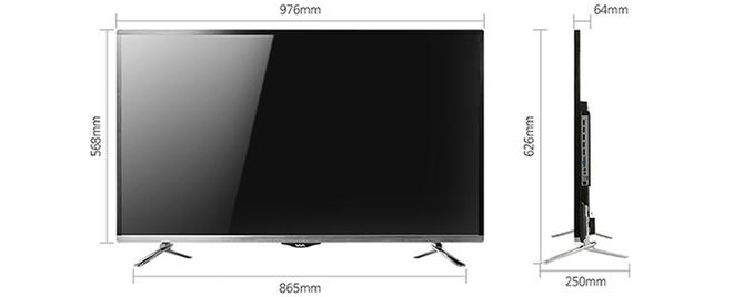 Wasabi Mango UHD430 REAL4K - nowy monitor Ultra HD 120 Hz [2]