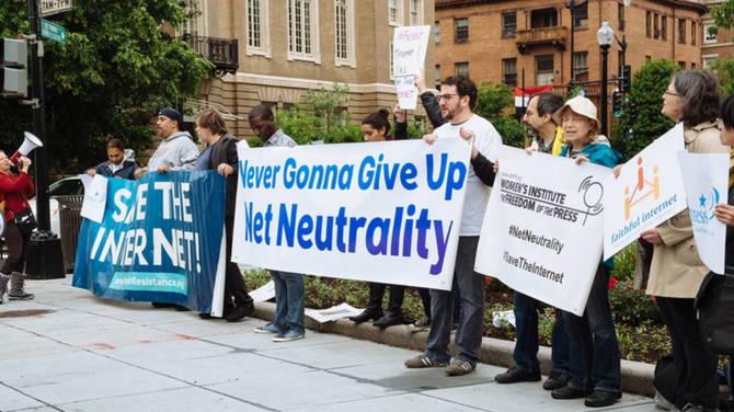 Koniec z neutralnością sieci w USA. Zmiany już 11 czerwca [3]