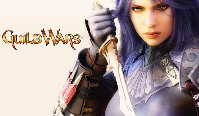 Guild Wars otrzymał aktualizację po 13 latach od premiery [1]