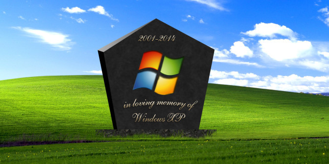 Jak wyglądałby Windows XP w 2018 roku? Oto pewna koncepcja [2]