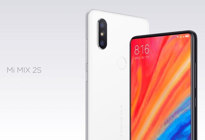 Xiaomi pracuje nad poprawą jakości zdjęć w smartfonach [1]