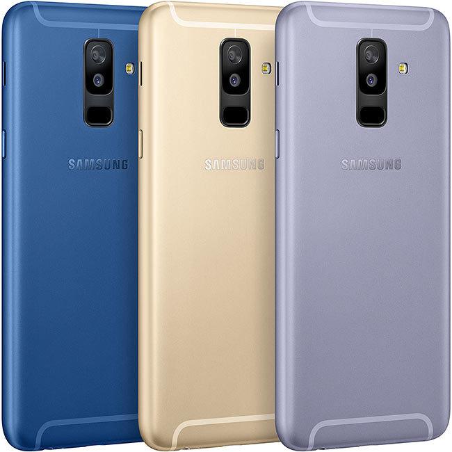 Znamy cenę Samsunga Galaxy A6+ - robi wrażenie... negatywne [1]