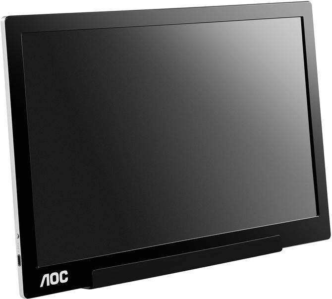 AOC I1601FWUX - Przenośny 15-calowy monitor z matrycą IPS [1]