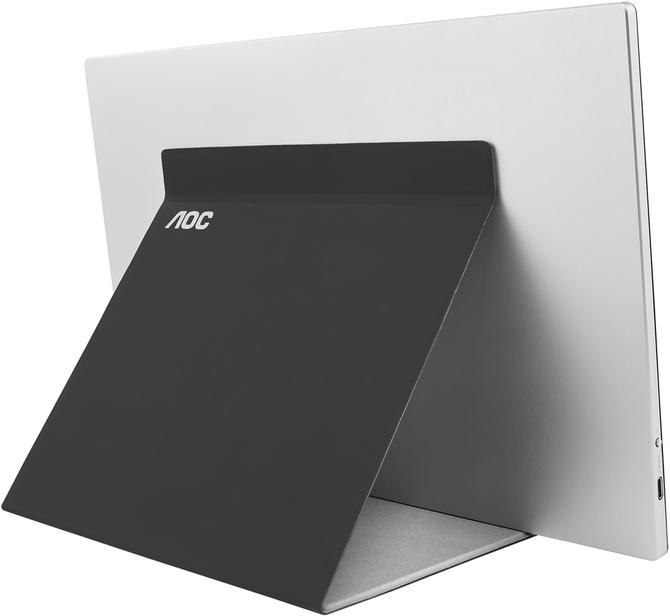 AOC I1601FWUX - Przenośny 15-calowy monitor z matrycą IPS [2]