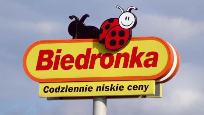 Już niedługo odbierzesz zamowione paczki w Biedronce!  [3]