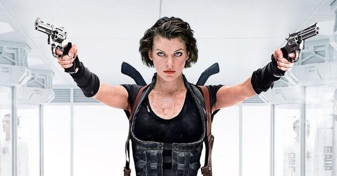 Nadchodzi nowy film reżysera Resident Evil z Millą Jovovich [1]