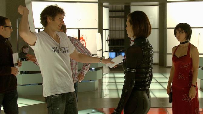 Nadchodzi nowy film reżysera Resident Evil z Millą Jovovich [3]