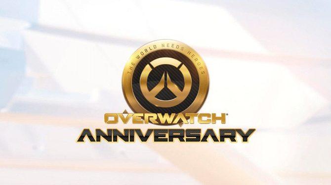 Obchody rocznicy Overwatch: dużo dobra od Blizzarda za 6 dni [1]